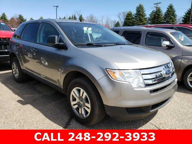 Ford Edge 2008 $5999.00 incacar.com