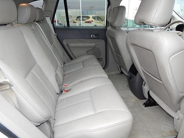 Ford Edge 2009 $7200.00 incacar.com