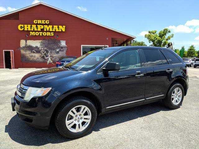 Ford Edge 2010 $7950.00 incacar.com