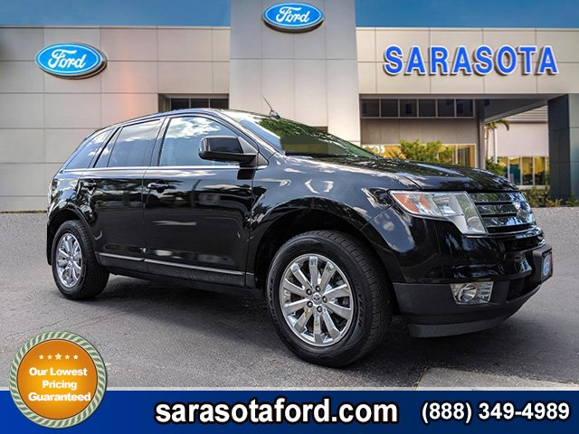 Ford Edge 2010 $8500.00 incacar.com