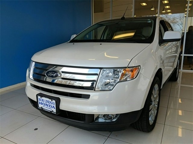 Ford Edge 2010 $10410.00 incacar.com