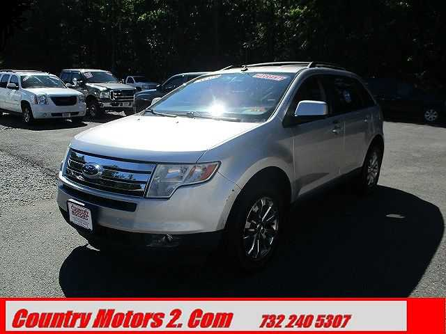 Ford Edge 2010 $9600.00 incacar.com