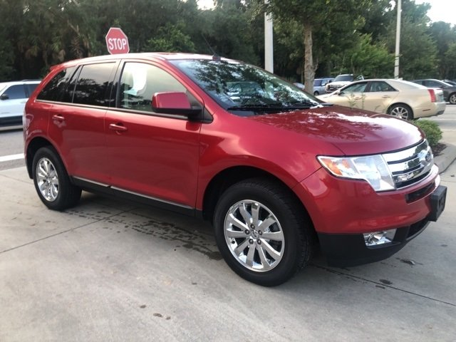 Ford Edge 2010 $11400.00 incacar.com