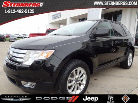 Ford Edge 2010 $18900.00 incacar.com