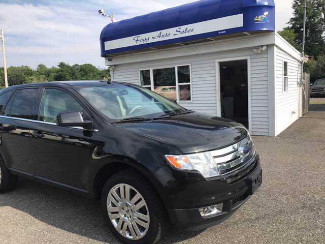 Ford Edge 2010 $10488.00 incacar.com
