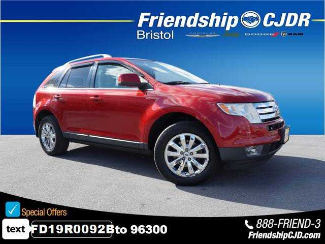 Ford Edge 2010 $9250.00 incacar.com