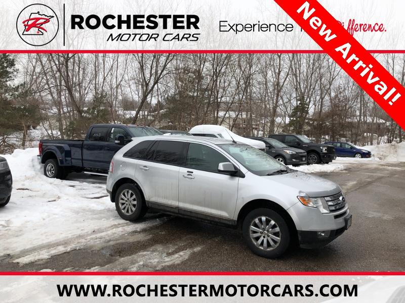 Ford Edge 2010 $6579.00 incacar.com