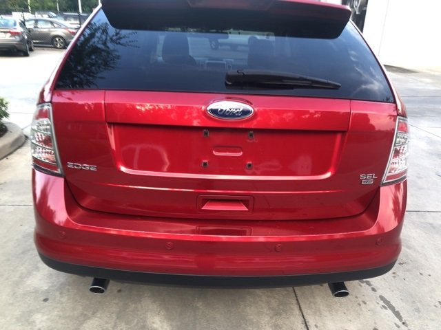 Ford Edge 2010 $11400.00 incacar.com