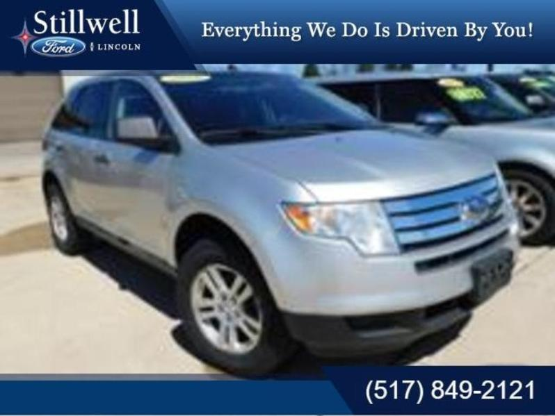Ford Edge 2010 $5940.00 incacar.com