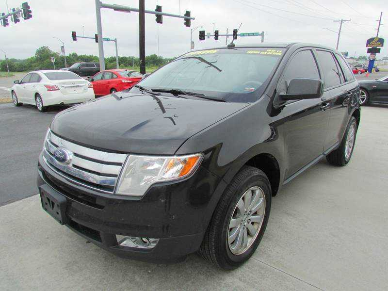 Ford Edge 2010 $5995.00 incacar.com