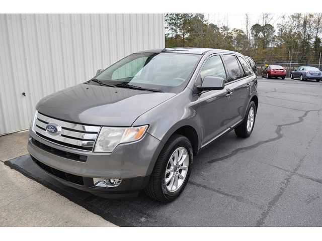 Ford Edge 2010 $5500.00 incacar.com