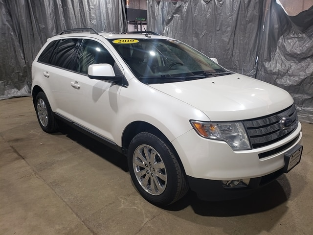 used Ford Edge 2010 vin: 2FMDK4KC5ABB47047