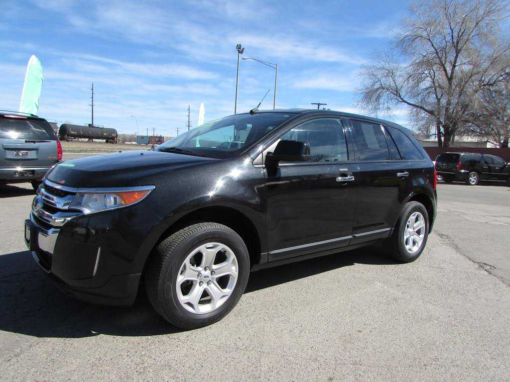 Ford Edge 2011 $12990.00 incacar.com