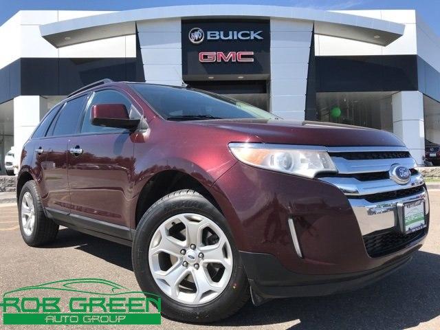 Ford Edge 2011 $9888.00 incacar.com