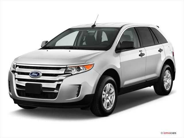 Ford Edge 2011 $13890.00 incacar.com