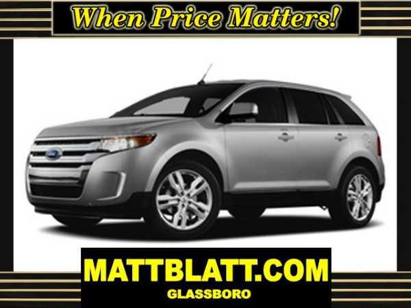 Ford Edge 2011 $12566.00 incacar.com