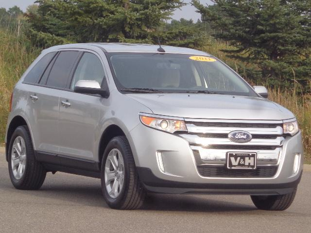 Ford Edge 2011 $24021.00 incacar.com