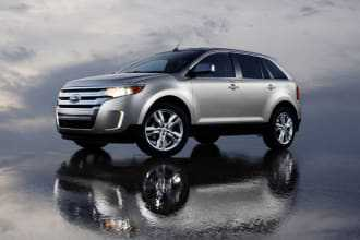 Ford Edge 2011 $7980.00 incacar.com