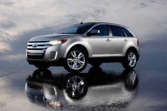 Ford Edge 2011 $12895.00 incacar.com