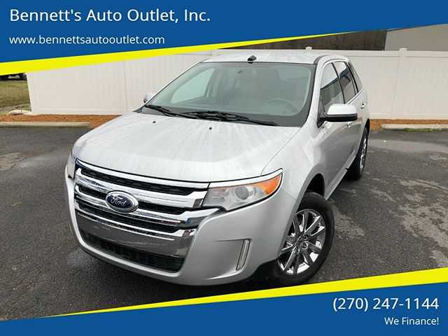 Ford Edge 2011 $11900.00 incacar.com