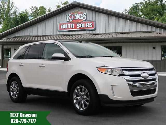 Ford Edge 2011 $13965.00 incacar.com