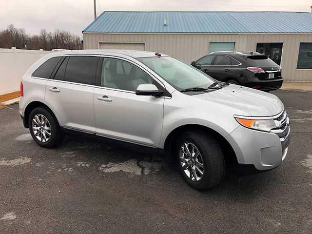 Ford Edge 2011 $11900.00 incacar.com