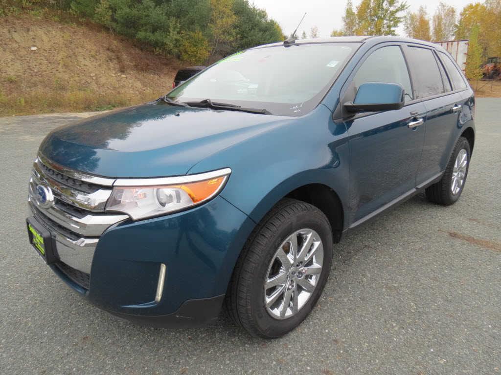 Ford Edge 2011 $10995.00 incacar.com
