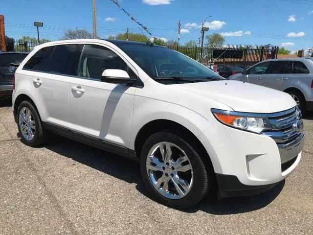 Ford Edge 2011 $11995.00 incacar.com