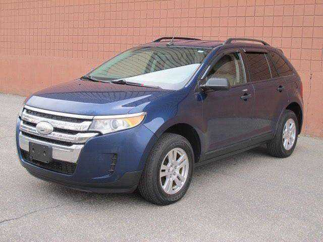 Ford Edge 2012 $4491.00 incacar.com