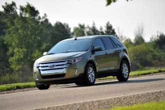 Ford Edge 2012 $10200.00 incacar.com