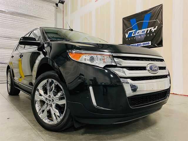 Ford Edge 2013 $11800.00 incacar.com