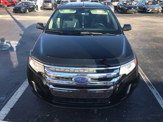 Ford Edge 2013 $13891.00 incacar.com