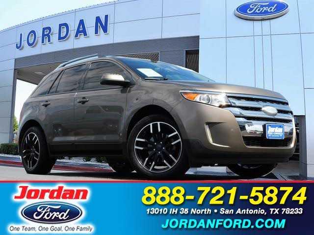 Ford Edge 2013 $14961.00 incacar.com
