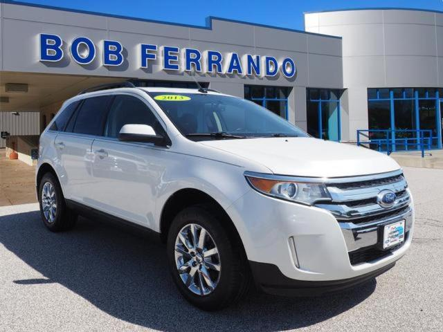 Ford Edge 2013 $17999.00 incacar.com