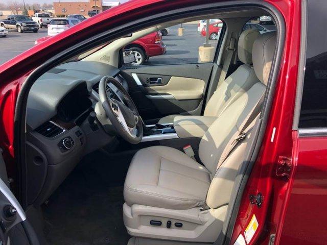 Ford Edge 2013 $16990.00 incacar.com