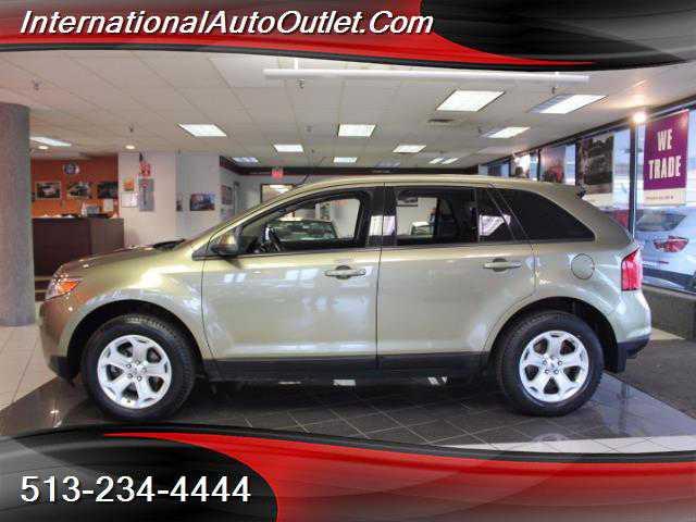 Ford Edge 2013 $12995.00 incacar.com