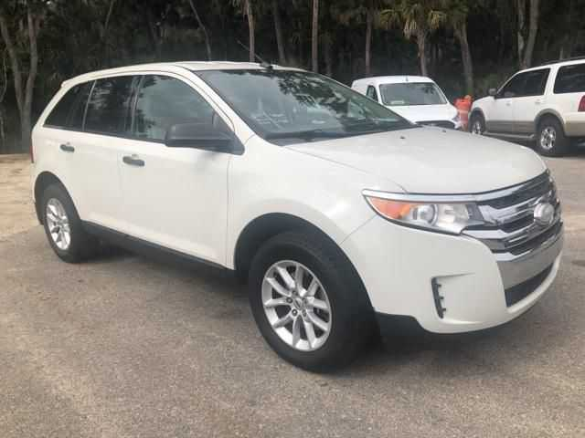 Ford Edge 2013 $6900.00 incacar.com