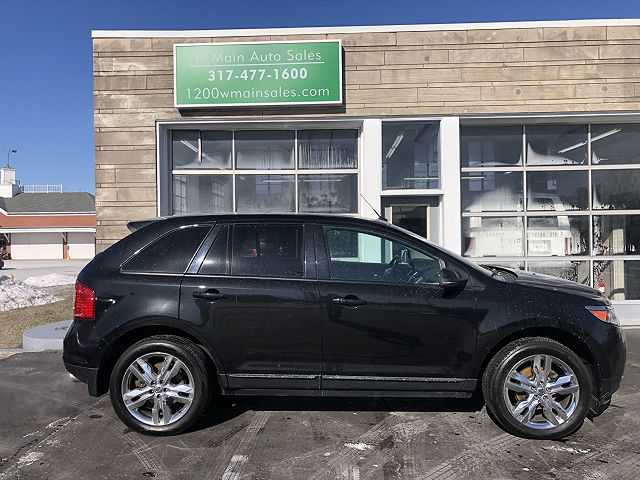 Ford Edge 2013 $7900.00 incacar.com