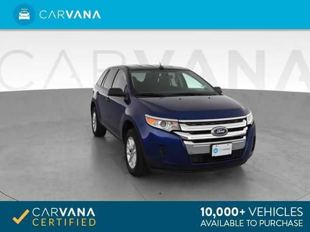 Ford Edge 2013 $12500.00 incacar.com