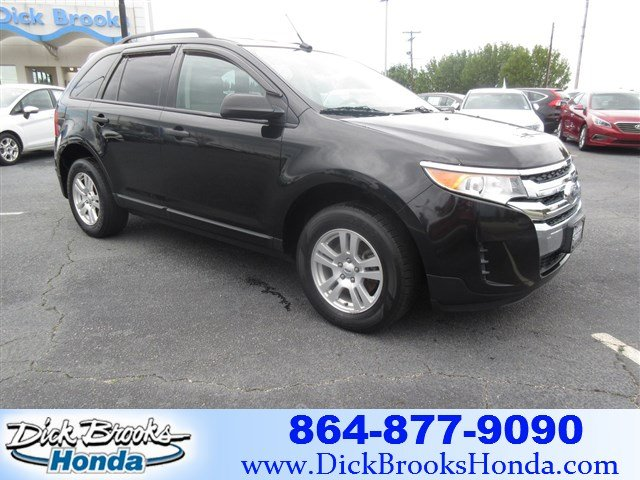Ford Edge 2013 $10225.00 incacar.com