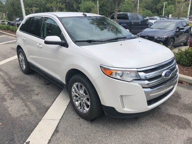 Ford Edge 2013 $9900.00 incacar.com