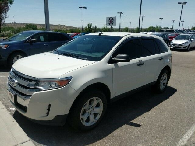 Ford Edge 2013 $13044.00 incacar.com