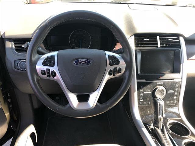 Ford Edge 2013 $10450.00 incacar.com