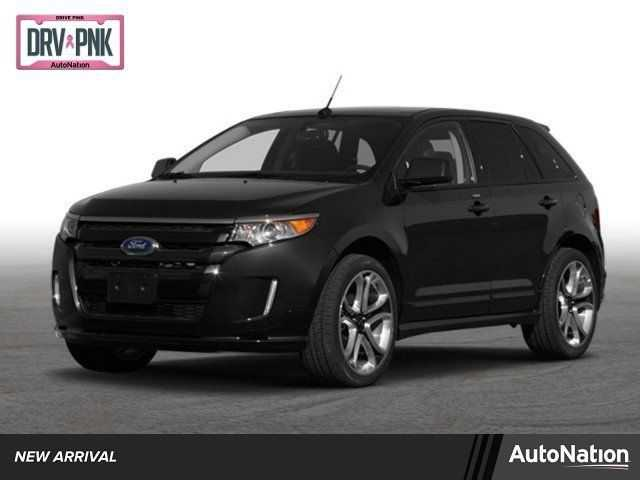 Ford Edge 2013 $20998.00 incacar.com