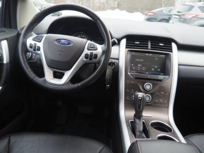 Ford Edge 2013 $18650.00 incacar.com