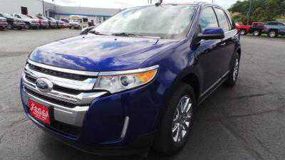 Ford Edge 2013 $16987.00 incacar.com