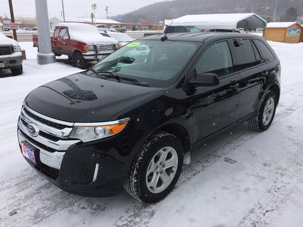 Ford Edge 2014 $16399.00 incacar.com
