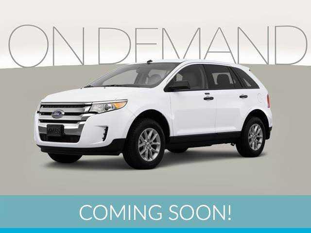 Ford Edge 2014 $15400.00 incacar.com