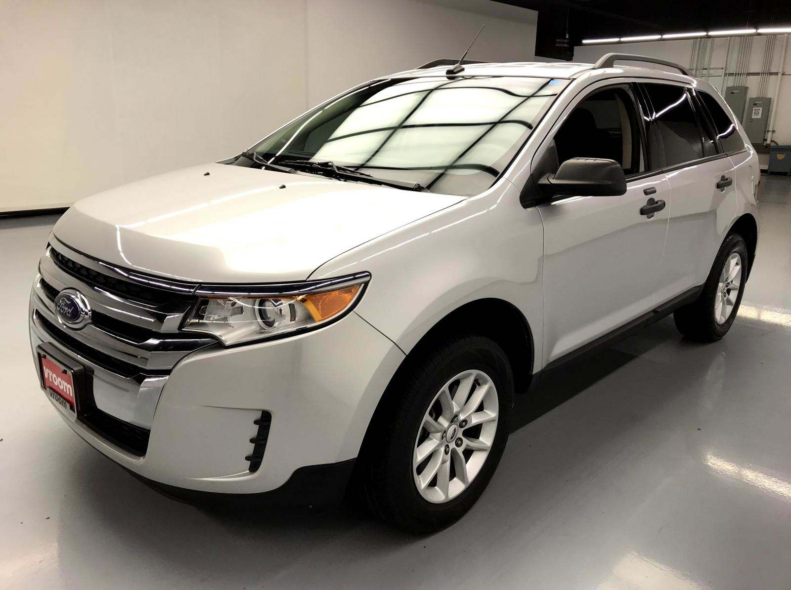 used Ford Edge 2014 vin: 2FMDK3GC6EBA05220