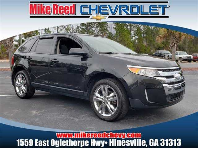 Ford Edge 2014 $15821.00 incacar.com